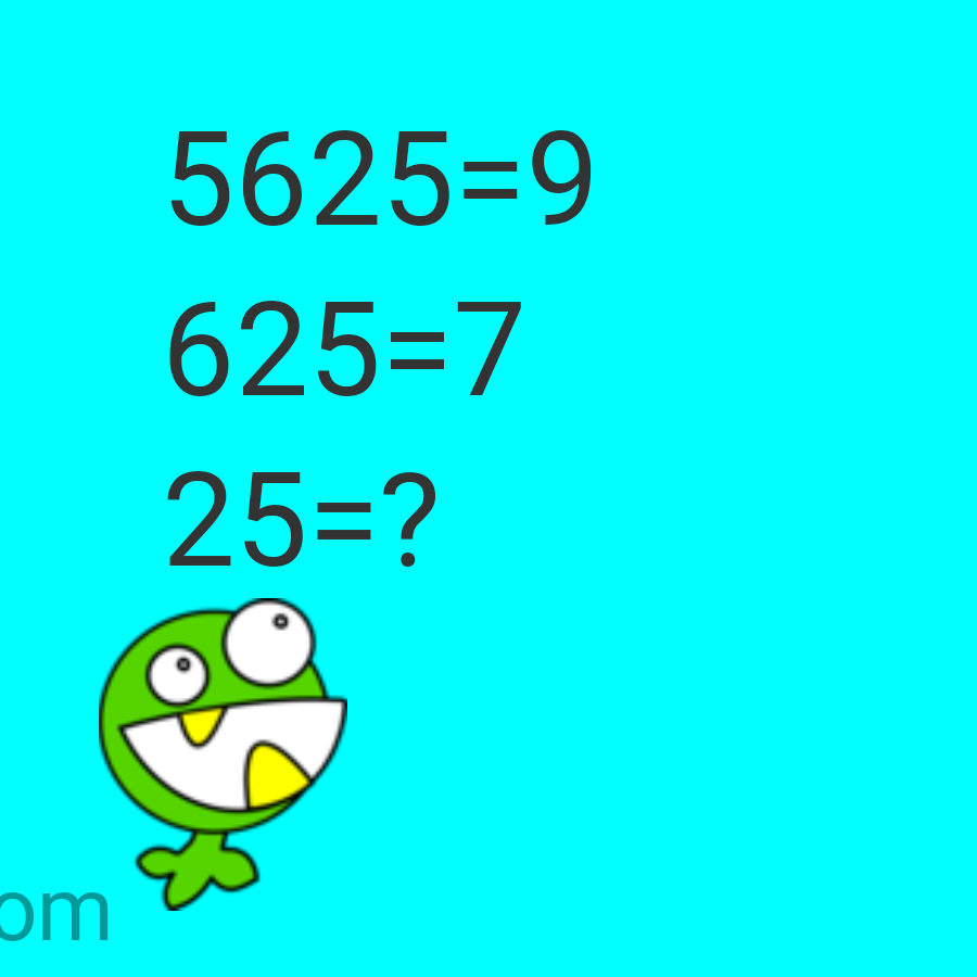Brain teaser - Number And Math Puzzle - can you slove this? - Try it!,